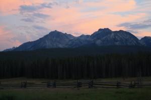 Idaho Mountain~ ElephantEats.com