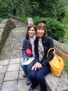 Botanical Gardens, Lake Maggiore ~ ElephantEats.com