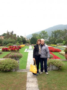 Alpinia botanical garden ~ ElephantEats.com