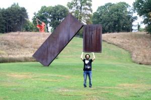 Storm King Sculpture Park 2 ~ ElephantEats.com