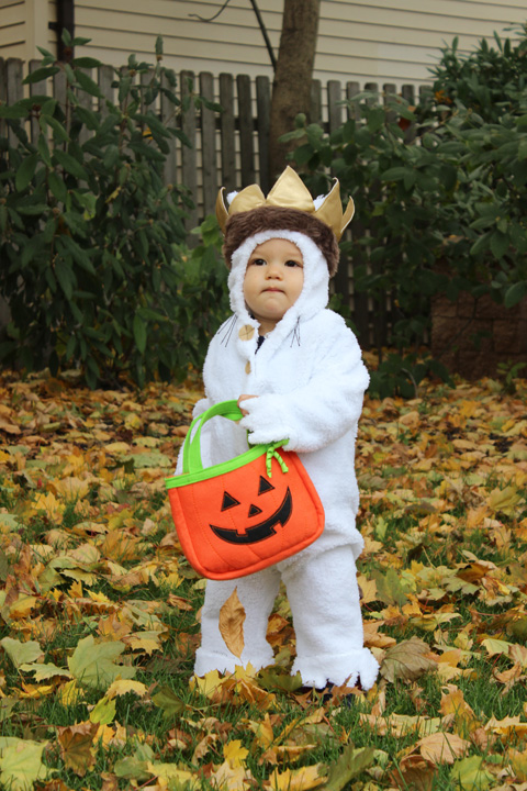 Halloween Where the Wild Things Are 2 ~ ElephantEats.com